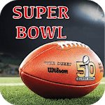 SuperBowl NFL 2019 Community - for Football Fan icon