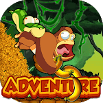 Super Kong In The Island Of Adventures icon