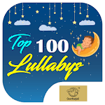 100 Top Lullabys icon