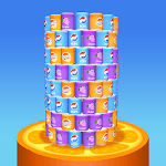 Color Tower icon