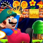 Super Marino Bros : Jungle World 2019 icon