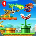 Super Mariyo Bros : Jungle World 2019 icon