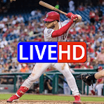MLB Baseball Stream icon