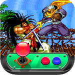 Samurai Amakusa's Revenge IV . icon