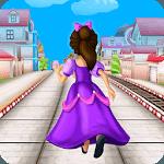 Surffing Princess: Endless Running icon