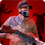 Survive Till Dead : FPS Zombie Games icon
