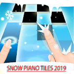 Ariana Grande Piano Tiles 2019 icon