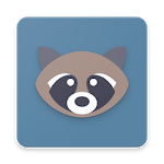 Racoon Chat - Demo Chat App icon