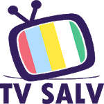 El Salvador T.V icon