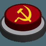 Communism Button icon
