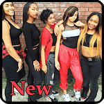 Cute Outfits for Black Teen Girls icon