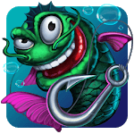 Fishing for Kids HD icon
