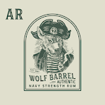 Wolf Barrel for pc icon