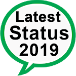 Latest Status 2019 icon