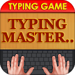 Typing Master - Word Typing Game , Word Game icon