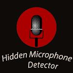 Hidden Microphone Detector icon