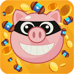 Pig Master : New Daily Free Spins and Coins icon