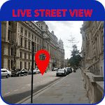 Live Street View 2019 icon