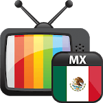 TV Mexico en Vivo icon