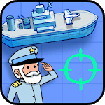 Battleship - Sea War icon
