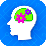 Train your Brain - Reasoning Games for pc icon