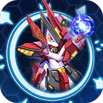 Monster Safari Planet icon