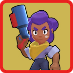 Guess the Brawlers of the Brawl Stars! icon