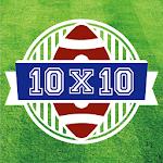 10x10 - Sports Squares icon