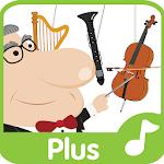 LM – Musical Instruments Plus APK icon