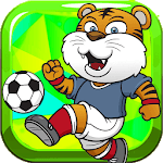 Head Soccer Maniac for pc icon
