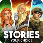 Stories: Your Choice (new episode every week) icon