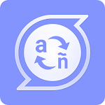 All Language Translator - voice text translate icon