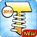 Text Twister 2019 APK icon