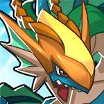 Haypi Monster:World icon