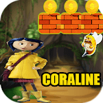 Coraline Adventure for pc icon