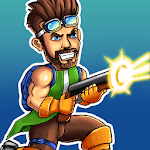 The Lost Island: Monsters Clash icon