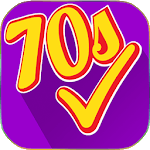 70s Music Free APK icon