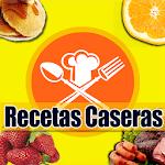 Recetas de Cocina Casera Gratis icon