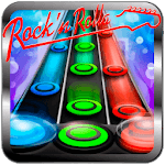 Guitar Touch Mania APK icon