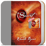 the secret book free by rhoneda icon