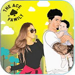 The Ace Family Wallpaper | Ace Family Wallpapers icon