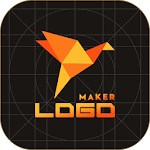 Logo Maker 2019: Create Logos and Design Free APK icon