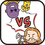 ThorVSThanos APK icon
