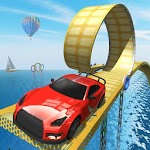 Car Stunts 3D icon