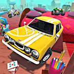 Mini Pocket Racers icon