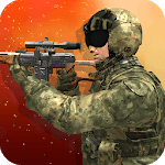 US Army Special Shooting Squad icon