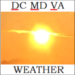 DC MD VA Weather - Local 4cast icon