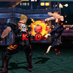 PS Tekken 3 Mobile Fight Game Tips icon