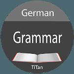 German Grammar - Learn German icon