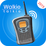 WiFi Walkie Talkie - Two Way Walkie Talkie icon